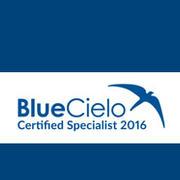 Betagraphics beschikt over 4 BlueCielo Certified Specialists!