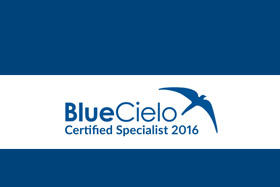 Betagraphics beschikt over 4 BlueCielo Certified Specialists!
