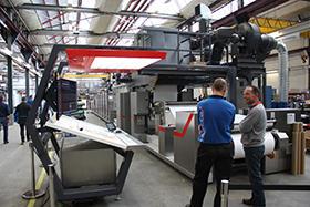 DG press