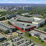 Universiteit Twente behoudt grip op de documentstromen dankzij BlueCielo Meridian van Betagraphics